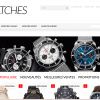 Montre watches